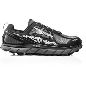 Altra Lone Peak 3.5 Trail Running Shoes Men black